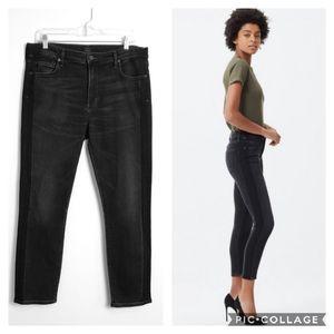 Citizens of Humanity Rocket Crop Skinny Jean